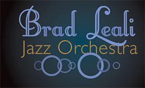 brad leali jazz orchestra